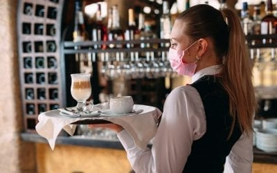 Assessing the Impact of COVID-19 on: Restaurants