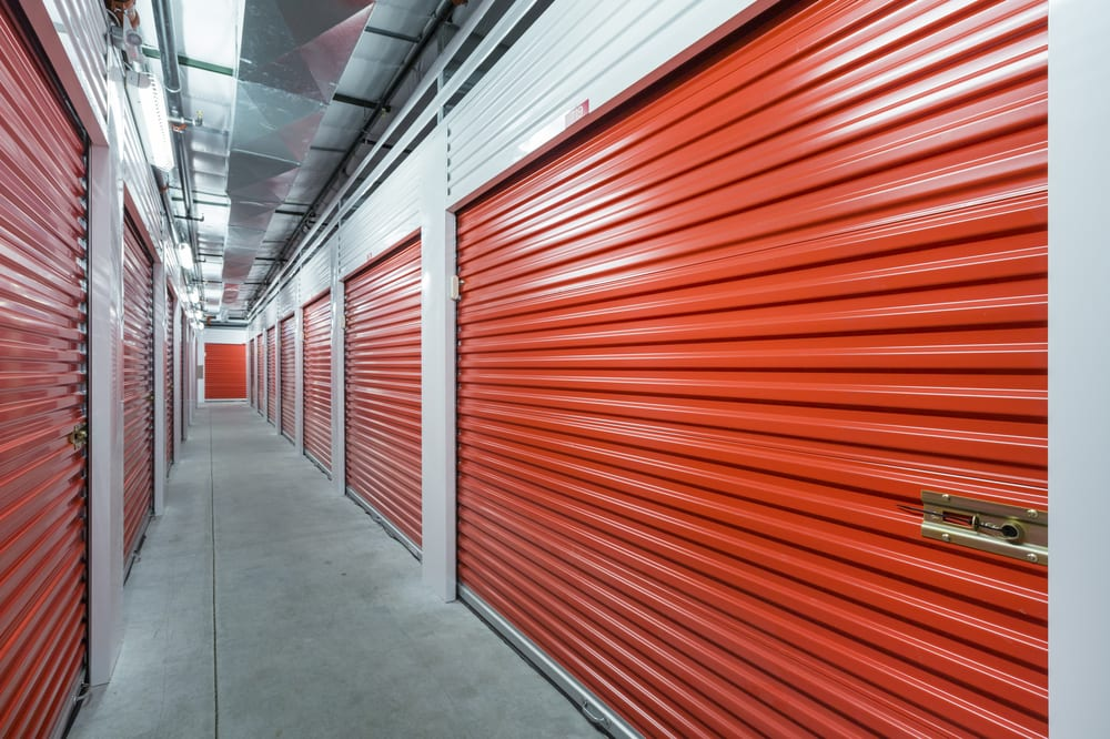 Self-Storage: A Promising Commercial Real Estate Investment?