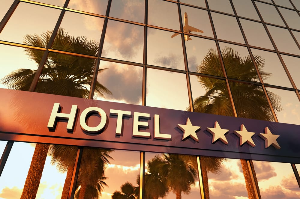 Assessing the Impact of COVID-19 on: Hotels