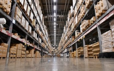 Assessing the Impact of COVID-19 on: Warehouses