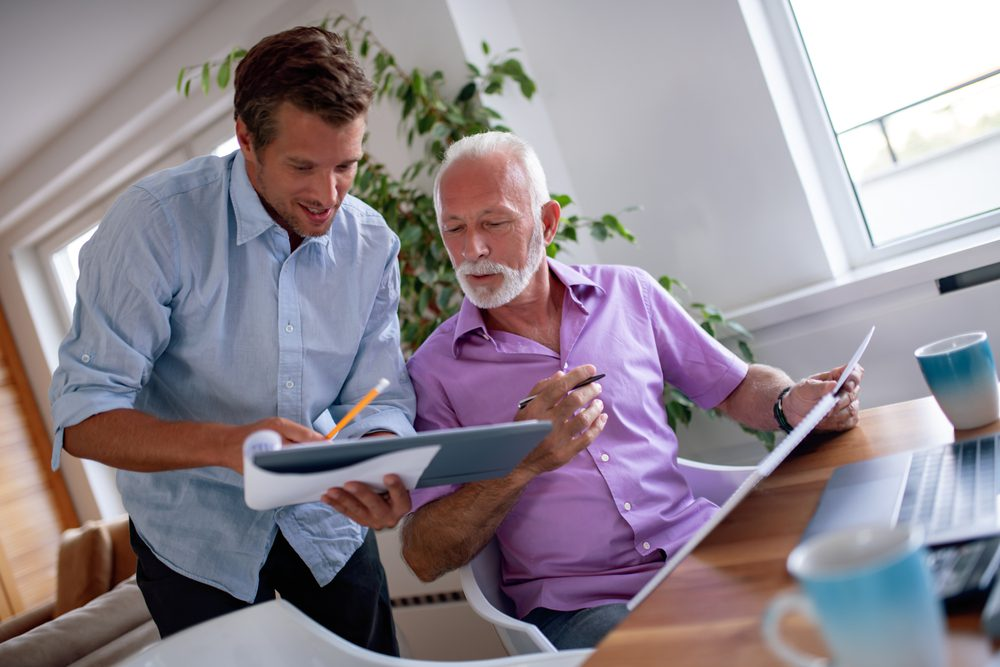 Your Guide to Transferring Your Business Assets to a Family Member